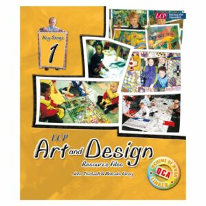 lcp art design resource files key stage 1