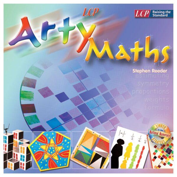 lcp arty maths