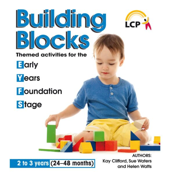 lcp building blocks 2 to 3 years