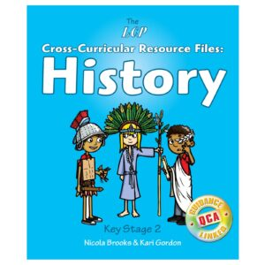 lcp cross curricular resource files history key stage 2