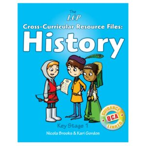 lcp cross curricular resource files history key stage 1