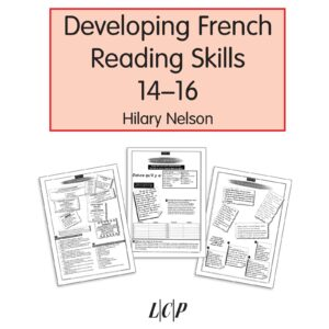 lcp developing french reading skills 14 16