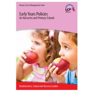 lcp early years policies