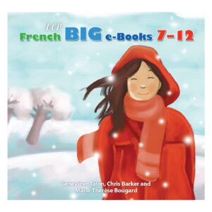 lcp french big e books 7 12