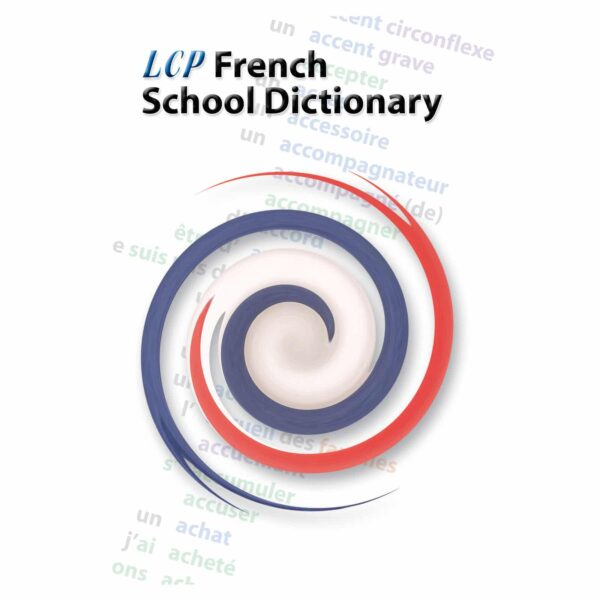 lcp french school dictionary