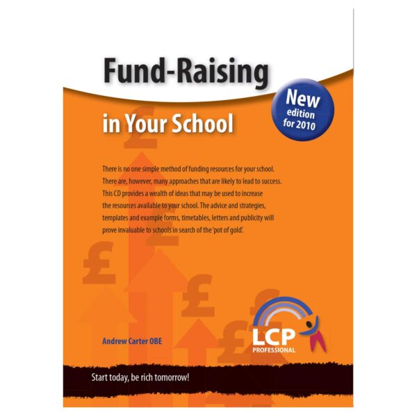lcp fund raising in your school