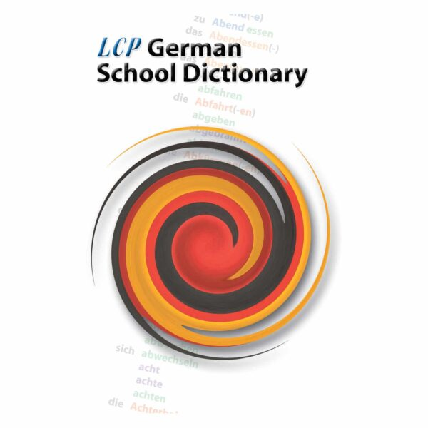 lcp german school dictionary