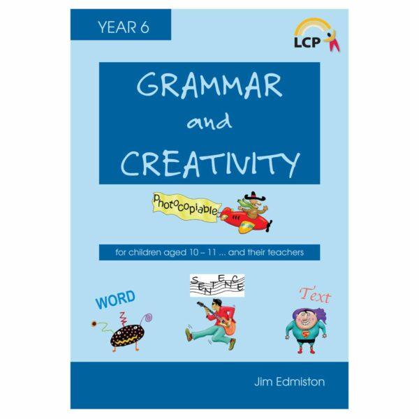 lcp grammar and creativity year 6