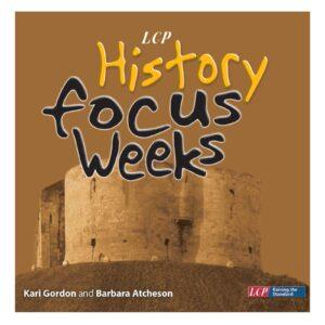 lcp history focus weeks