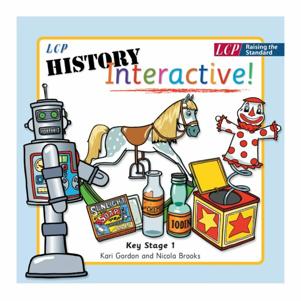 lcp history interactive key stage 1