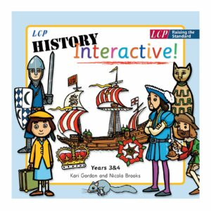 lcp history interactive years 3 and 4