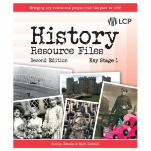 lcp history resource file second edition key stage 1