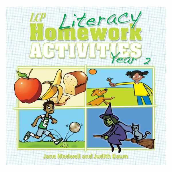 lcp literacy homework activities year 2