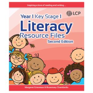 lcp literacy resource files second edition year 1 key stage 1