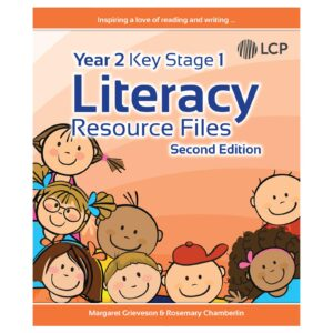 lcp literacy resource files second edition year 2 key stage 1