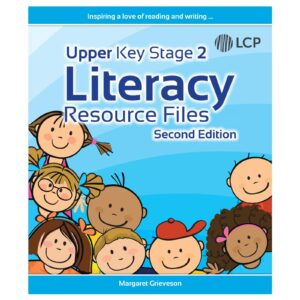 lcp literacy upper key stage 2 resource files second edition
