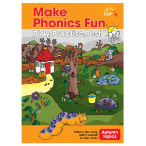 lcp make phonics fun autumn