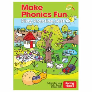 lcp make phonics fun spring