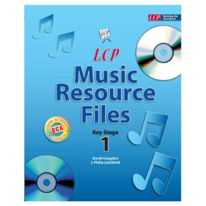 lcp music resource files key stage 1