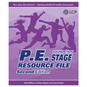 lcp pe foundation stage second edition