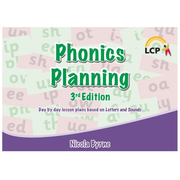 lcp phonics planning 3rd edition