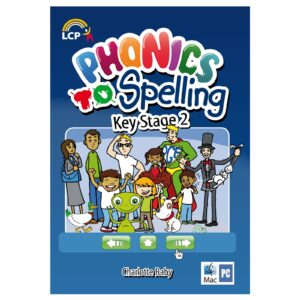 lcp phonics to spelling KS2