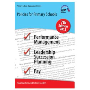 lcp policies for primary schools 7th edition