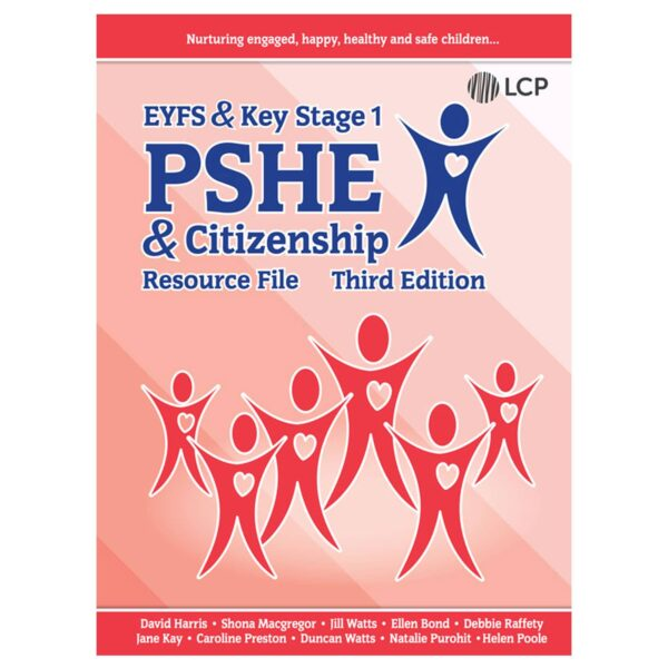 lcp pshe citizenship early years foundation stage key stage 1