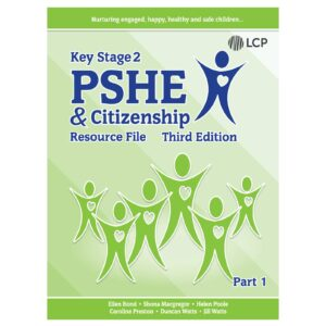 lcp pshe citizenship key stage 2 part 1