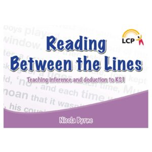 lcp reading between the lines teaching inference deduction key stage 1
