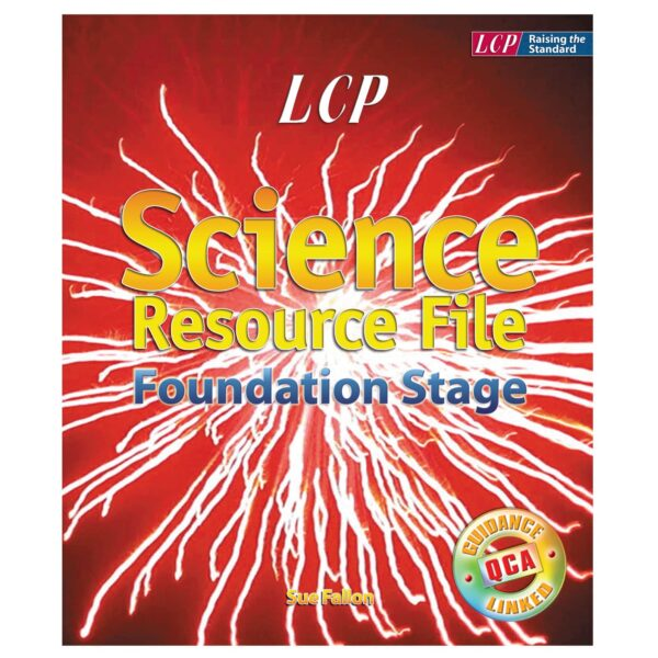 lcp science resource foundation stage