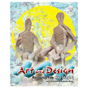 lcp art and design resource file key stage 3
