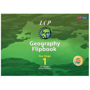 lcp geography flipbook key stage 1