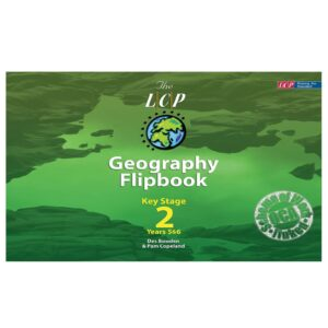 lcp geography flipbook key stage 2 years 5 6