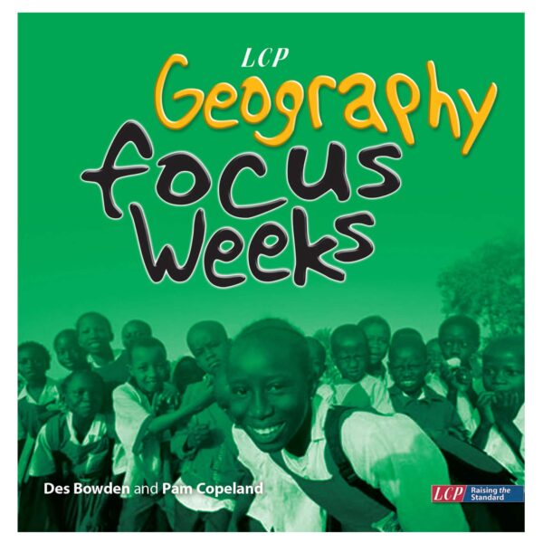lcp geography focus weeks