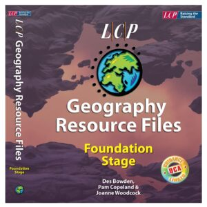 lcp geography resource file foundation stage