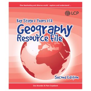 lcp geography resource file key stage 1 years 1 2 second edition