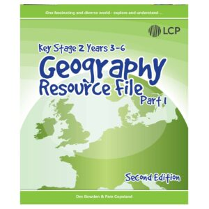 lcp geography resource file part 1 key stage 2 years 3 6 second edition