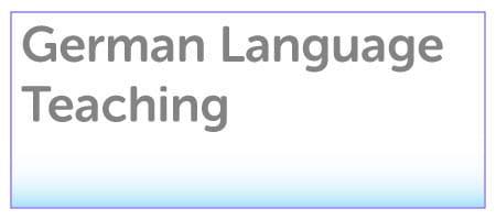 German Language Teaching