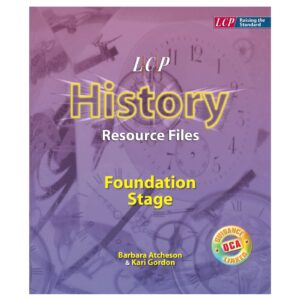 lcp history resource files foundation stage