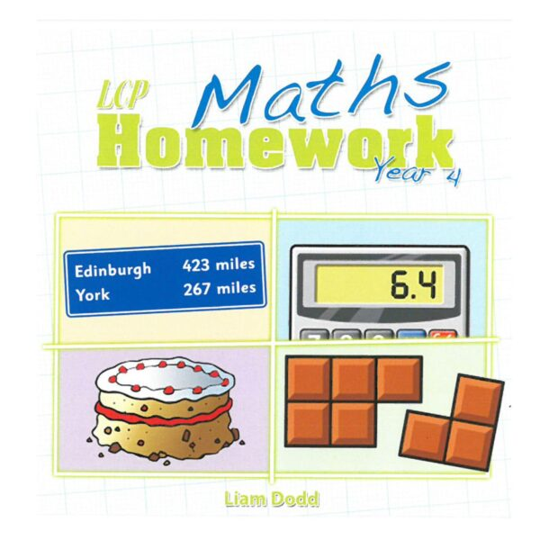 lcp maths homework year 4