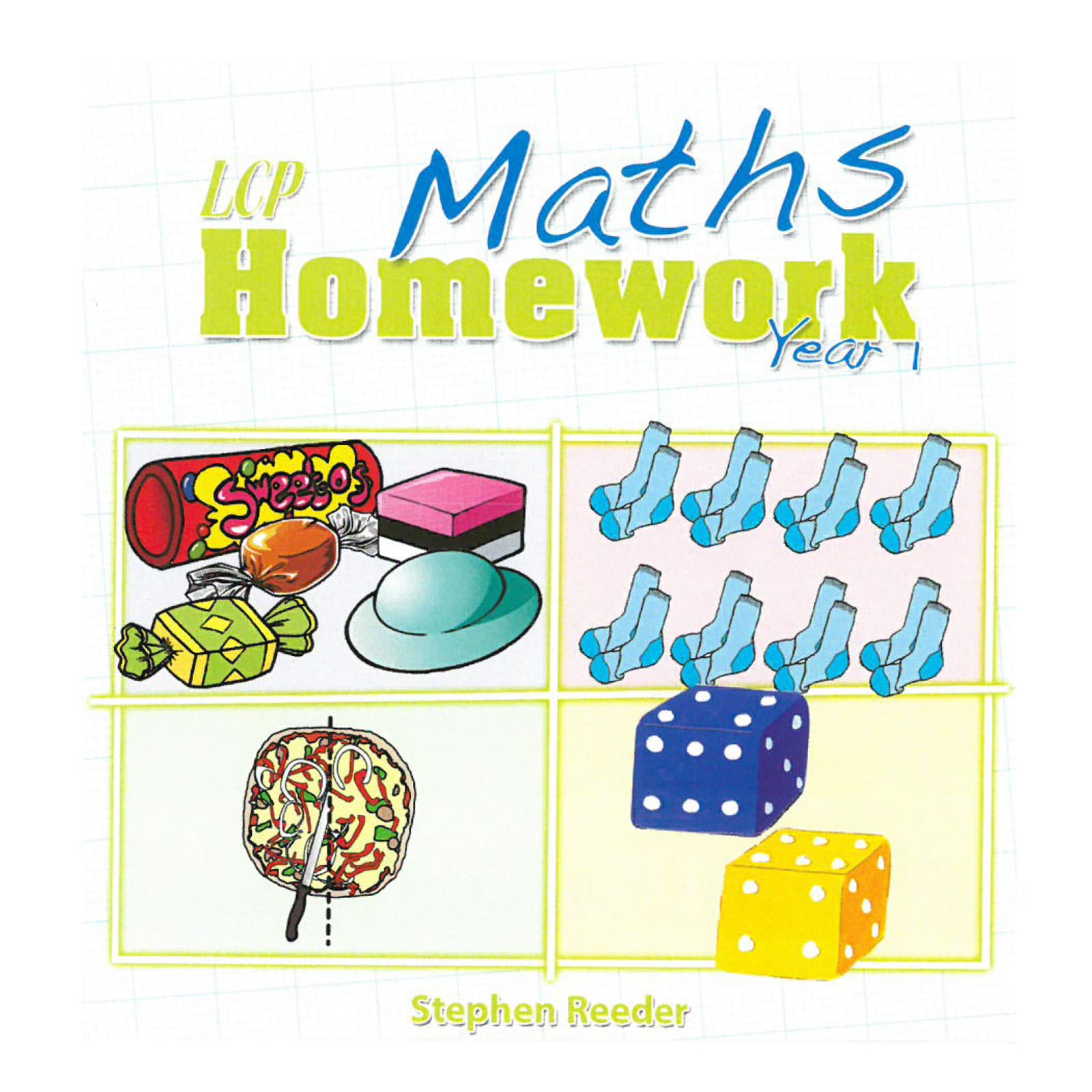 maths homework year 1
