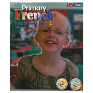 lcp primary french resource file