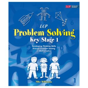 lcp problem solving key stage 1