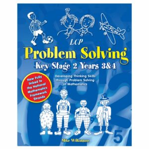lcp problem solving key stage 2 years 3 4