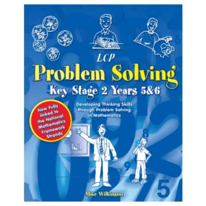 lcp problem solving key stage 2 years 5 6
