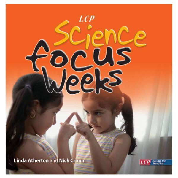 lcp science focus weeks
