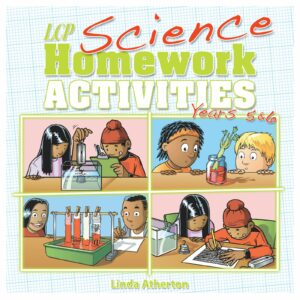 lcp science homework activities years 5 and 6