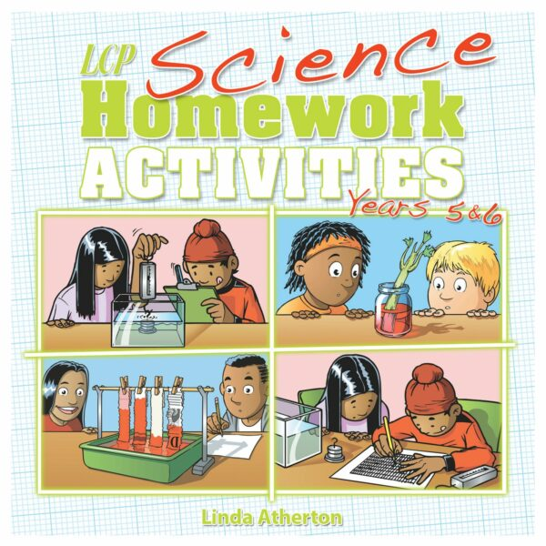 lcp science homework activities years 5 6