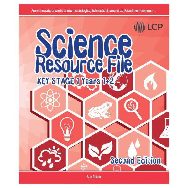 lcp science resource file key stage 1 years 1 2